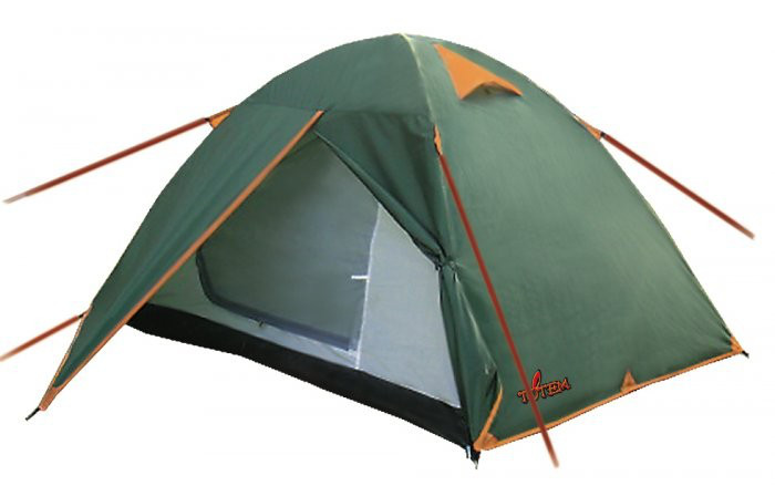 Палатка Totem Trek TTT-021
