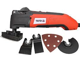 Професійний реноватор YATO YT-82220, фото 2