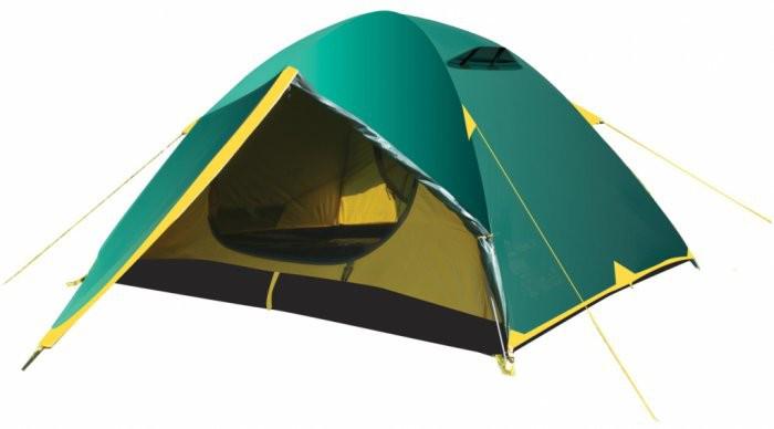 Палатка Tramp Nishe 2 TRT-003.04