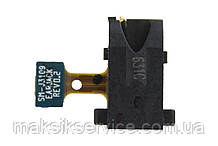 Разьем (наушники) 3.5 на Samsung J3/J320 sm-j3109