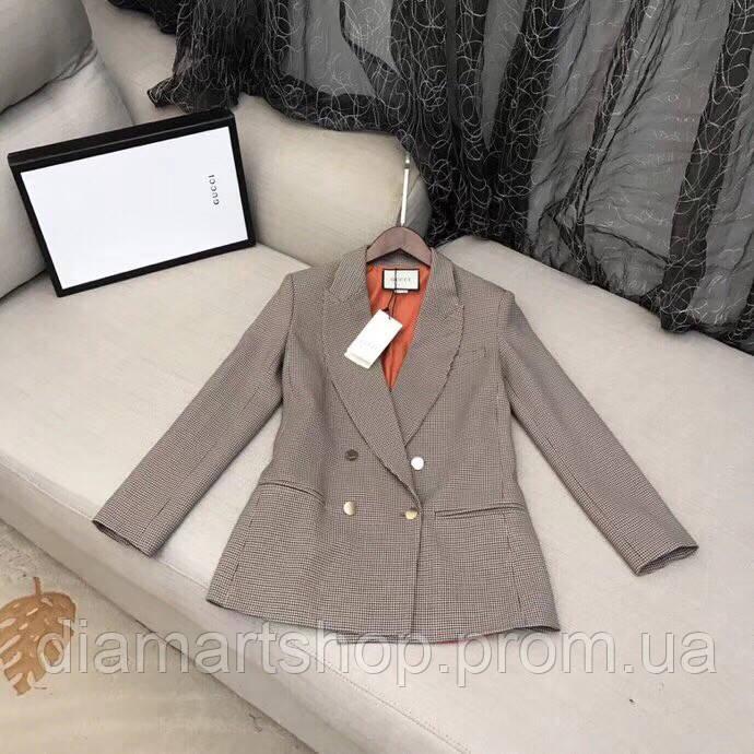 e07f4f668bf5 Пиджак Gucci  продажа, цена в Луцке. свитеры и кардиганы женские от ...