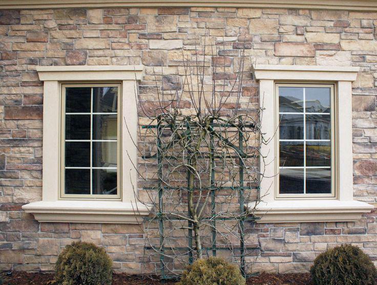 Деревянные окна. Прямоугольное распашное