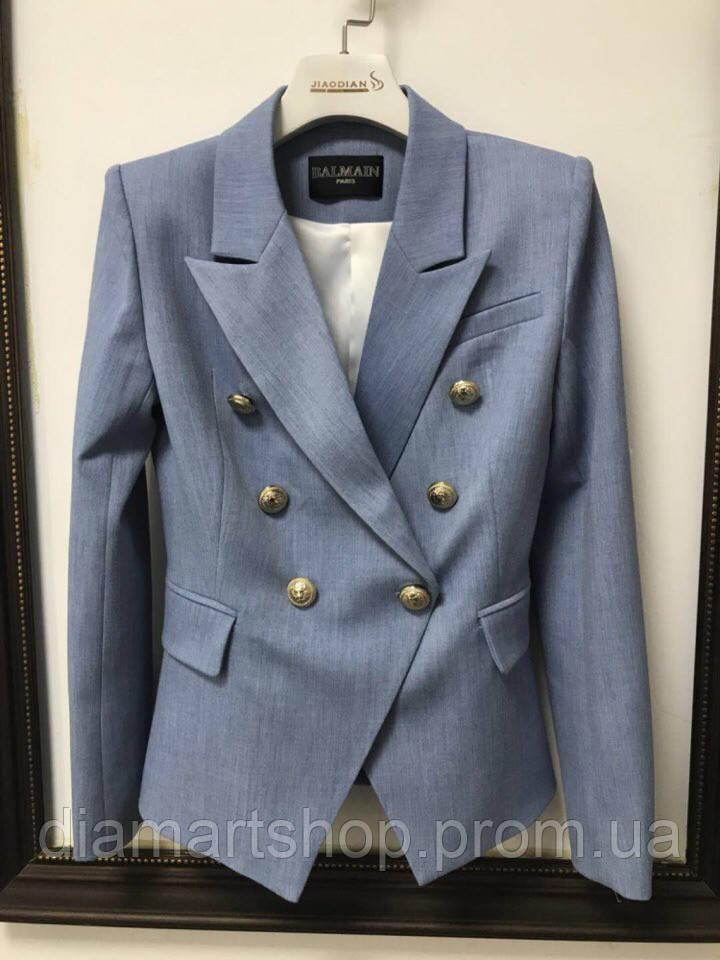Пиджак balmain, цена 1 950 грн., купить в Луцке — Prom.ua (ID 737667170) f5ab83bd167