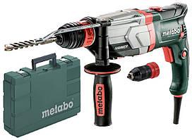 Перфоратор Metabo UHEV 2860-2 Quick (600713500)