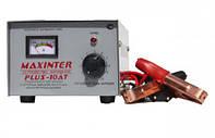 Зарядное устройство Maxinter Plus - 10AТ