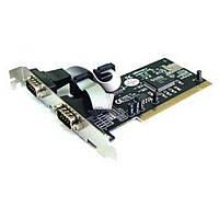 Контроллер PCI to COM ST-Lab (I-390)