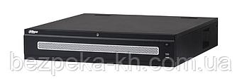 128-канальный 4K сетевой видеорегистратор Dahua DH-NVR608-128-4KS2