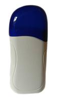 Воскоплав однокассетный для депиляции белый