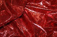 Бифлекс голограмма Красное