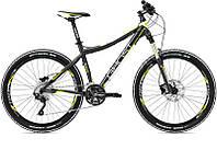 "Велосипед горный женский Ghost Miss 5000 2013 White 26"" 13MISS0058-52"