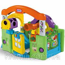 Розвиваючий центр Чарівний будиночок Little Tikes 632624M