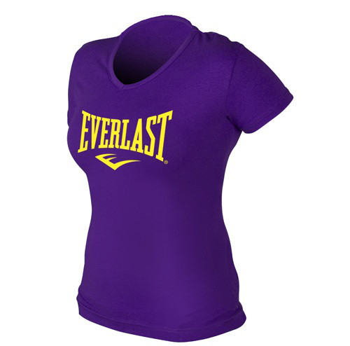 Футболка женская Everlast Composite Tshirt S