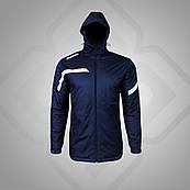 Куртка BestTeam TEAM JK-15029 темно-синяя