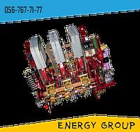 Выключатель АВМ-20С, АВМ-20Н. Ручной/электро привод.