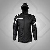Куртка BestTeam TEAM JK-15029 черная