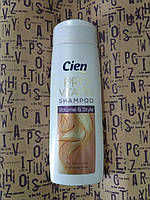 Шампунь Cien Pro Vitamine Volume Style для объема 300 мл