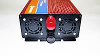 Инвертор Power Inverter Powerone 3000W 12V в 220V с функцией плавного пуска, фото 2