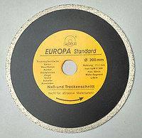 Алмазный диск ACECA 200 *25,4мм. плитка
