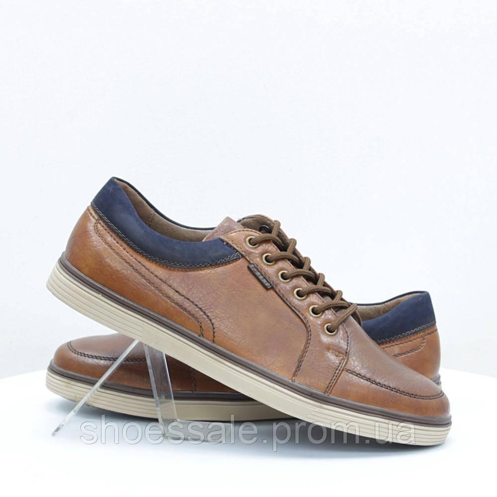Мужские туфли Meko Melo (50552)