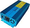 Инвертор IPOWER 12 - 220 В 1500 Вт чистый синус