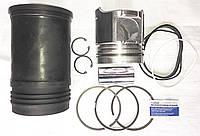 Комплект гильза с поршнем ЯМЗ - 7511-1004006-10 гр. Б (Дальнобой, г. Кострома), фото 1