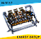 Выключатель АВМ-20СВ, АВМ-20НВ. Ручной/электро привод., фото 3