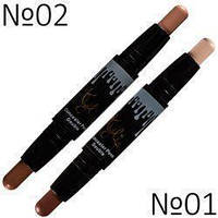 Консилер 2 в 1 Kylie Holiday Edition Concealer Pens Double 02 #B/E