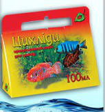 Корм для рыб Био Цихлид 100 мл Пласт Природа