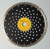 Диск алмазний Evropa 230*1.8*22.2 мм сегмент вентильований