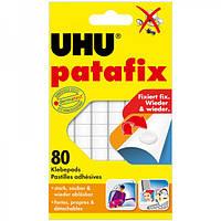 Подушечки UHU PATAFIX білі 80 шт.