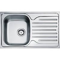 Мойка для кухни из нержавеющей стали Fanke Polar PXL 611-78