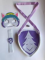 Набор для девочки Щенячий патруль мини Эверест, фото 1