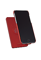 УМБ Modern Technology PB55 5000 mAh + чехол для iPhone 6+/6s+/7+/8+ Red (MT-PB55R)