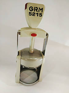 Оснастка для круглой печати 45мм  GRM