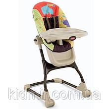"""Детский высокий стул для кормления  Fisher Price """"Любимый зоопарк"""""""