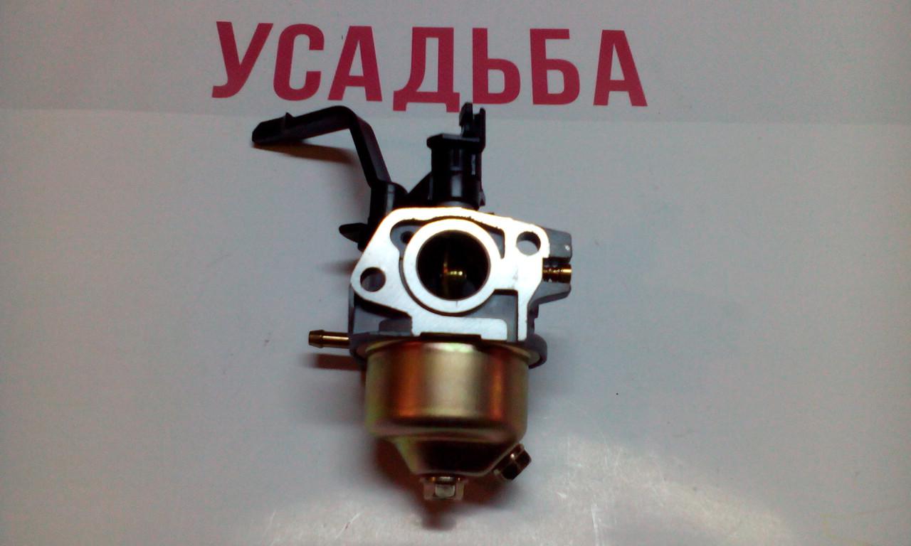 Карбюратор генератора 168F