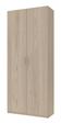 Распашной Гардеробный Шкаф 210*90*52 дуб родос