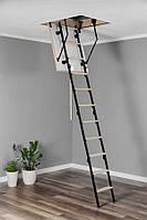 Комбинированные лестницы на чердак Oman Stallux, фото 1