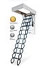 Металеві сходи на горище LiteStep OST-B