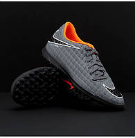 Сороконожки Nike HypervenomX Phantom Club 3 TF, AH7281-081 (Оригинал)