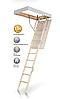 Деревянные лестницы на чердак LiteStep OLK-B