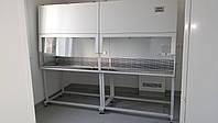 Шкаф ламинарный 2 класса биологической безопасности ШЛВ02 2400 мм