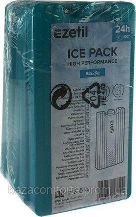 Аккумулятор холода 220x5,  Ice Akku