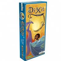 Настольная игра Libellud Dixit 3: Journey Диксит 3: Путешествие (2811D)