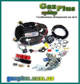 AC STAG 4 Q-BOX Artic Valtek 3ohm 240л.с пропан