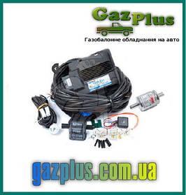 Комплект ГБО LPGTECH 224  Alaska Valtek 136л.с. пропан