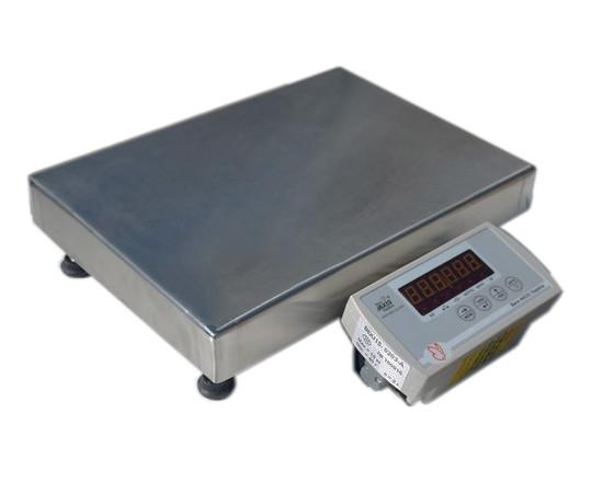 Весы напольные технические Axis BDU150-0404А