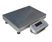 Весы напольные технические Axis BDU150-0404А, фото 1