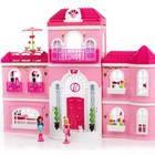 Кукольный дом для Барби  Mega Bloks, фото 1