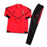 Спортивный костюм Милан 2017-2018
